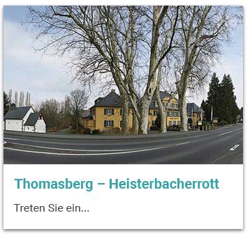 zum virtuellen Museum Thomasberg-Heisterbacherrott