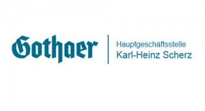 Gothaer Versicherungen K-H.Scherz