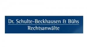 Dr. Schulte-Beckhausen Buehs