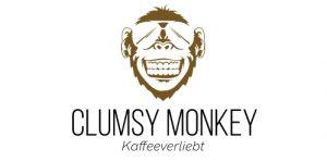 Clumsy Monkey