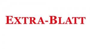 EXTRA BLATT
