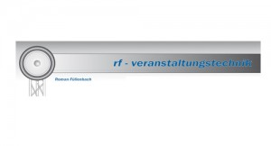 rf-Veranstaltungstechnik Roman Füllenbach