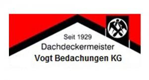 Vogt Bedachungen KG