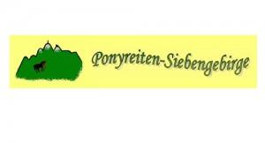 Ponyreiten - Siebengebirge
